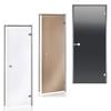 Dveře do parní sauny